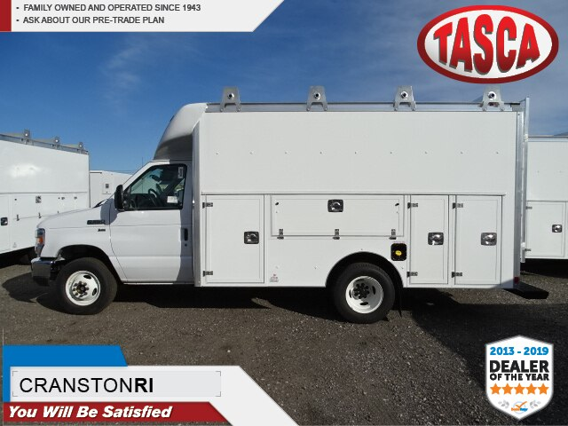 2019 E-350 4x2, Supreme Spartan Service Utility Van #CR4383 - photo 1