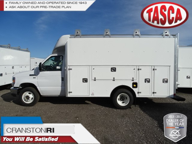 2019 E-350 4x2,  Supreme Spartan Service Utility Van #CR4384 - photo 1