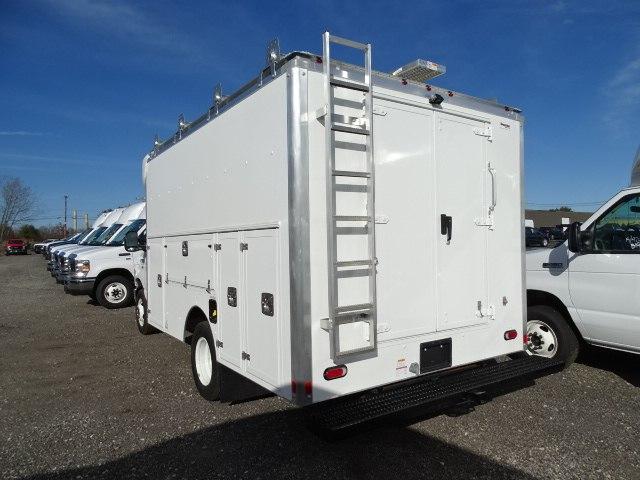 2019 E-350 4x2, Supreme Service Utility Van #CR4386 - photo 1