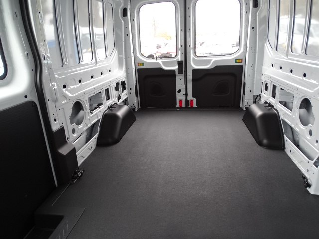 2019 Transit 250 Med Roof 4x2,  Empty Cargo Van #CR4387 - photo 1