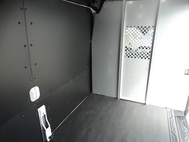 2018 Transit 250 Med Roof 4x2,  Empty Cargo Van #CR4394 - photo 1