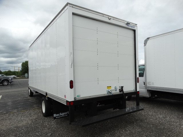 2019 E-350 4x2,  Rockport Cutaway Van #CR4404 - photo 2