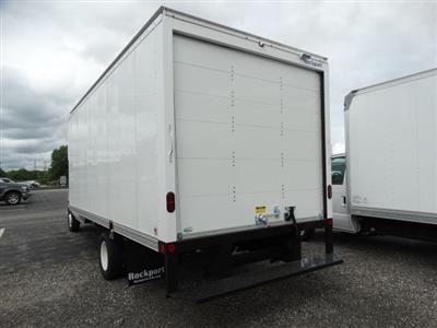 2019 E-350 4x2, Rockport Cargoport Cutaway Van #CR4404 - photo 2
