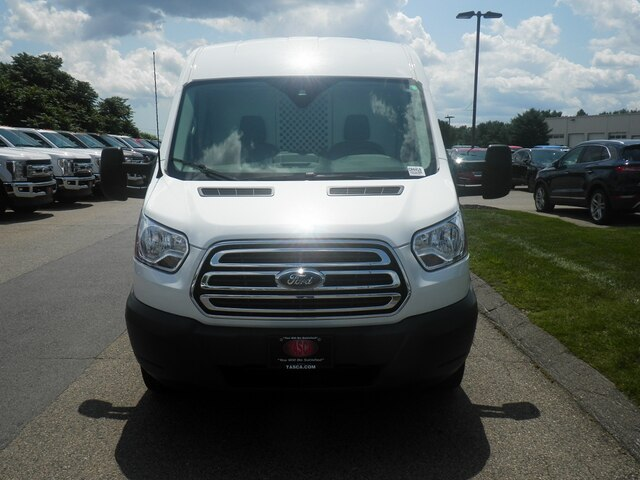2018 Transit 250 Med Roof 4x2, Empty Cargo Van #CR4416 - photo 4