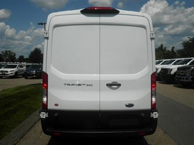 2018 Transit 250 Med Roof 4x2, Empty Cargo Van #CR4416 - photo 6