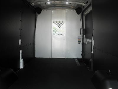 2018 Transit 250 Med Roof 4x2, Empty Cargo Van #CR4416 - photo 2