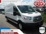 2018 Transit 250 Med Roof 4x2,  Empty Cargo Van #CR4416 - photo 1