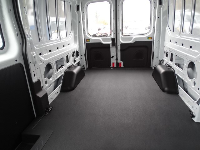2019 Transit 250 Med Roof 4x2,  Empty Cargo Van #CR4427 - photo 2