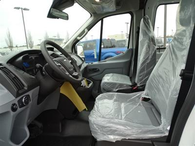 2019 Transit 250 Med Roof 4x2,  Empty Cargo Van #CR4427 - photo 5