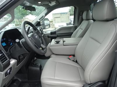 2018 F-350 Regular Cab DRW 4x4,  Knapheide Value-Master X Platform Body #CR4448 - photo 5
