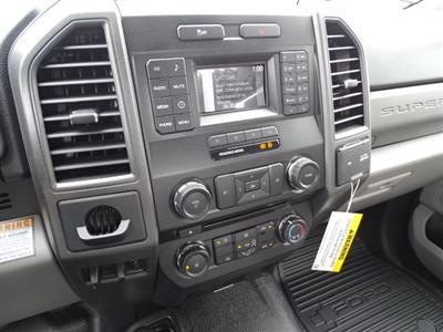 2018 F-350 Regular Cab DRW 4x4,  Knapheide Value-Master X Platform Body #CR4448 - photo 7
