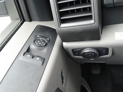 2018 F-350 Regular Cab DRW 4x4,  Knapheide Value-Master X Platform Body #CR4448 - photo 9