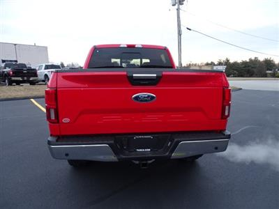 2018 F-150 SuperCrew Cab 4x4,  Pickup #CR4466 - photo 4
