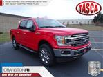 2018 F-150 SuperCrew Cab 4x4,  Pickup #CR4466 - photo 1