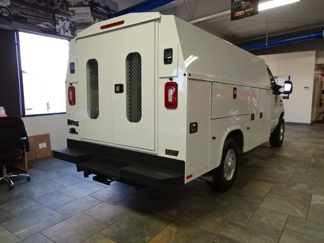 2019 E-350 4x2,  Knapheide Service Utility Van #CR4470 - photo 1