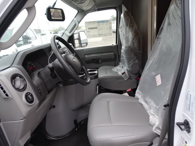 2019 E-350 4x2,  Knapheide KUV Service Utility Van #CR4471 - photo 5