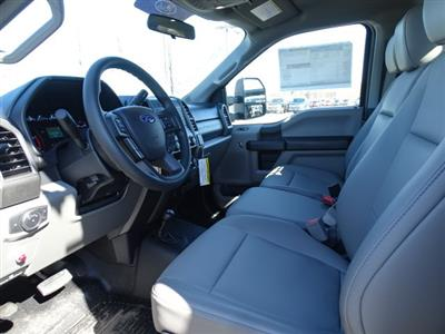 2019 F-550 Regular Cab DRW 4x4,  Dump Body #CR4520 - photo 4