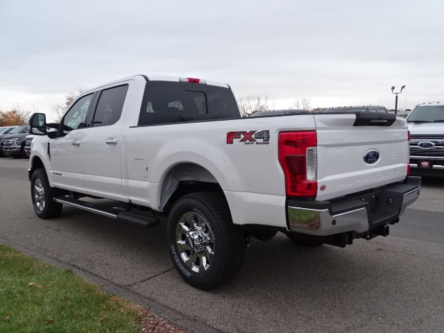 2019 F-350 Crew Cab 4x4,  Pickup #CR4543 - photo 5