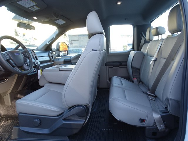 2019 F-350 Super Cab 4x4,  Knapheide Service Body #CR4557 - photo 6