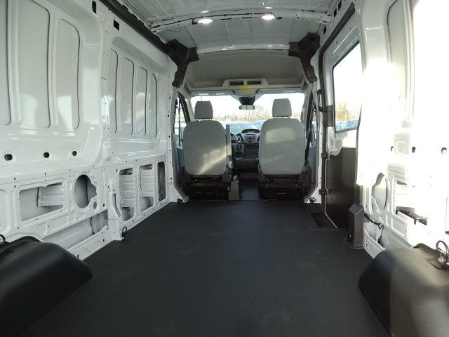 2019 Transit 250 Med Roof 4x2,  Empty Cargo Van #CR4563 - photo 2