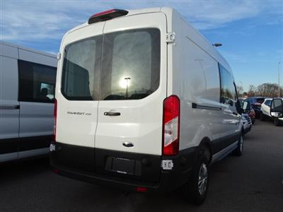 2019 Transit 250 Med Roof 4x2,  Empty Cargo Van #CR4563 - photo 3