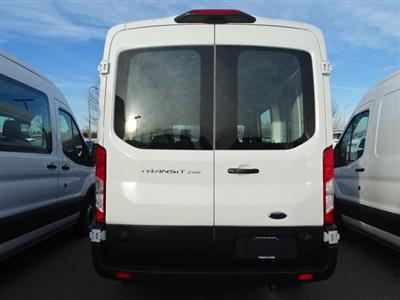 2019 Transit 250 Med Roof 4x2,  Empty Cargo Van #CR4563 - photo 4