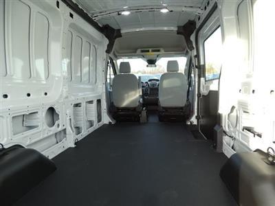 2019 Transit 250 Med Roof 4x2,  Empty Cargo Van #CR4563 - photo 2