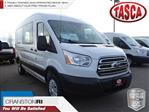 2019 Transit 250 Med Roof 4x2, Empty Cargo Van #CR4563 - photo 1