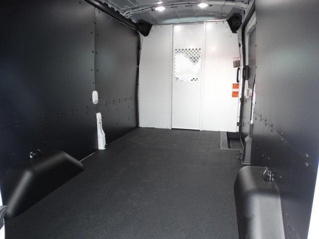 2018 Transit 250 Med Roof 4x2,  Empty Cargo Van #CR4573 - photo 2