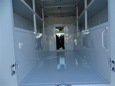 2018 Transit 350 4x2,  Reading Aluminum CSV Service Utility Van #CR4574 - photo 3