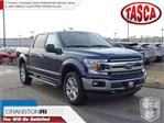 2018 F-150 SuperCrew Cab 4x4,  Pickup #CR4576 - photo 1