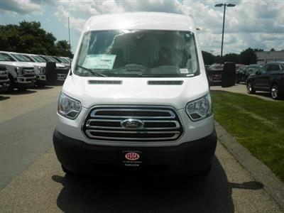 2018 Transit 250 Med Roof 4x2,  Empty Cargo Van #CR4588 - photo 4