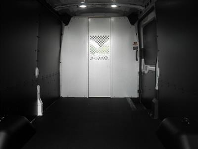 2018 Transit 250 Med Roof 4x2,  Empty Cargo Van #CR4588 - photo 7