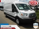 2018 Transit 250 Med Roof 4x2,  Empty Cargo Van #CR4588 - photo 1