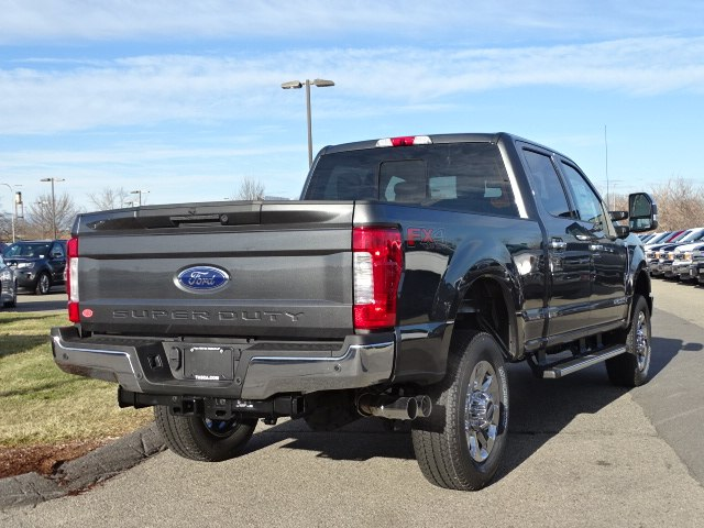 2019 F-350 Crew Cab 4x4,  Pickup #CR4595 - photo 1