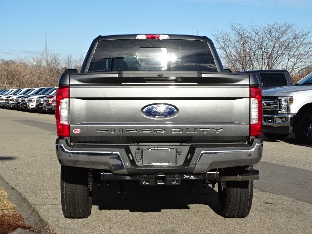 2019 F-350 Crew Cab 4x4,  Pickup #CR4595 - photo 4