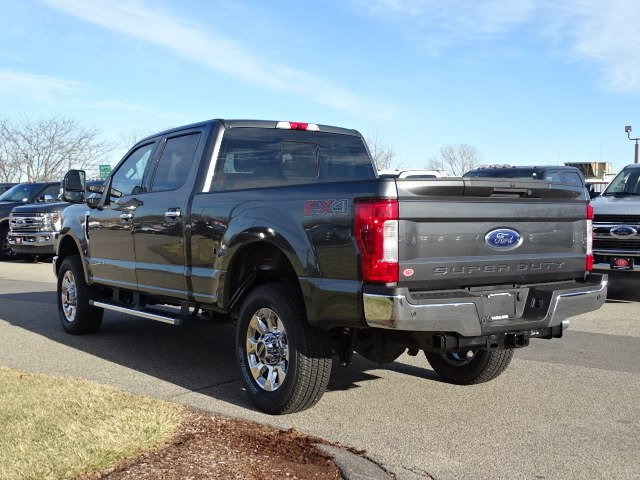 2019 F-350 Crew Cab 4x4,  Pickup #CR4595 - photo 5