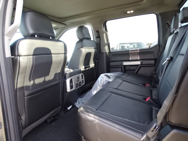 2019 F-350 Crew Cab 4x4,  Pickup #CR4595 - photo 9