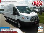 2018 Transit 250 Med Roof 4x2,  Adrian Steel Upfitted Cargo Van #CR4599 - photo 1