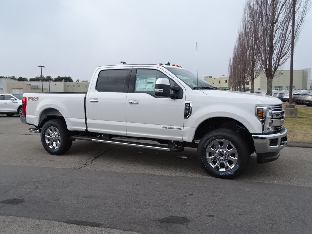 2019 F-350 Crew Cab 4x4,  Pickup #CR4606 - photo 3