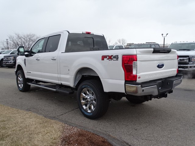 2019 F-350 Crew Cab 4x4,  Pickup #CR4606 - photo 5