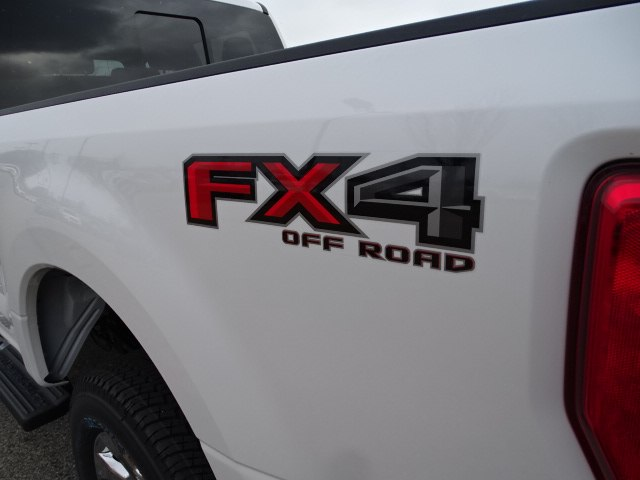 2019 F-350 Crew Cab 4x4,  Pickup #CR4606 - photo 7