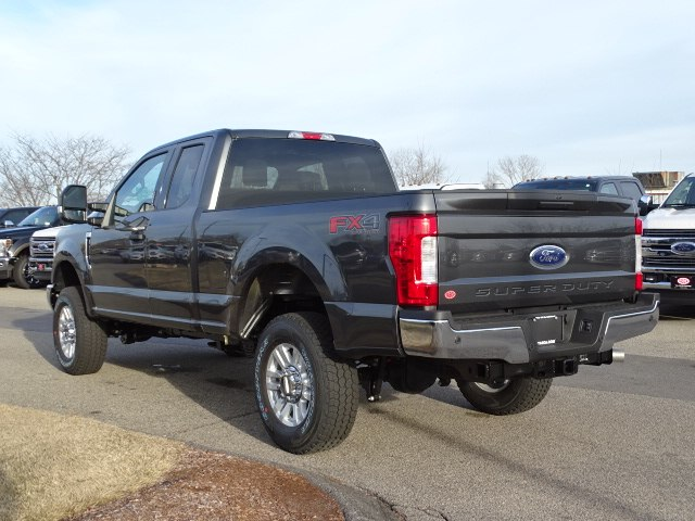 2019 F-250 Super Cab 4x4,  Pickup #CR4638 - photo 5