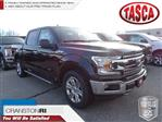 2018 F-150 SuperCrew Cab 4x4,  Pickup #CR4642 - photo 1