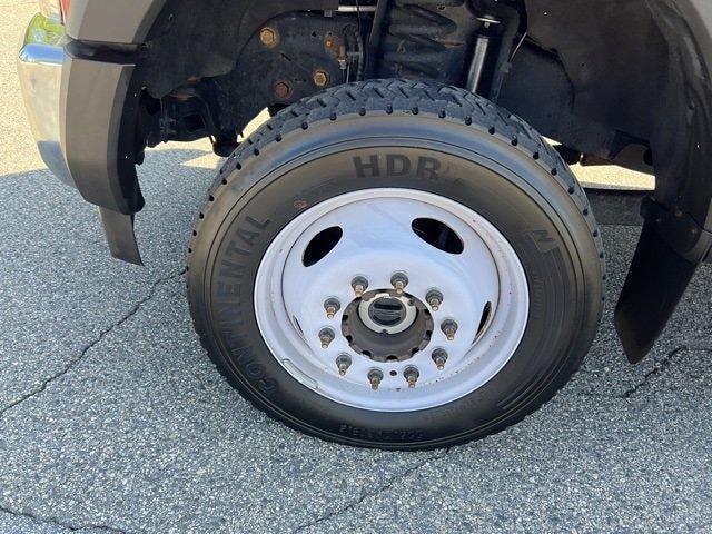 2019 F-550 Regular Cab DRW 4x4,  Dump Body #CR4645 - photo 4