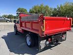 2019 F-550 Regular Cab DRW 4x4,  Dump Body #CR4645 - photo 8