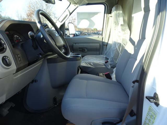 2018 E-350 4x2,  Dejana DuraCube Max Service Utility Van #CR4663 - photo 5