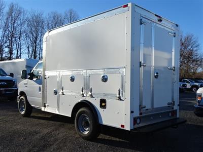 2018 E-350 4x2,  Dejana DuraCube Max Service Utility Van #CR4663 - photo 2