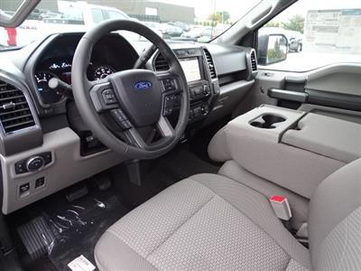 2018 F-150 SuperCrew Cab 4x4,  Pickup #CR4667 - photo 11