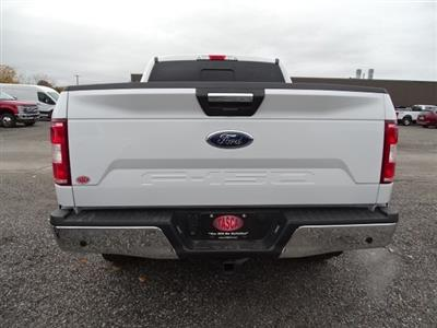 2018 F-150 SuperCrew Cab 4x4,  Pickup #CR4667 - photo 4